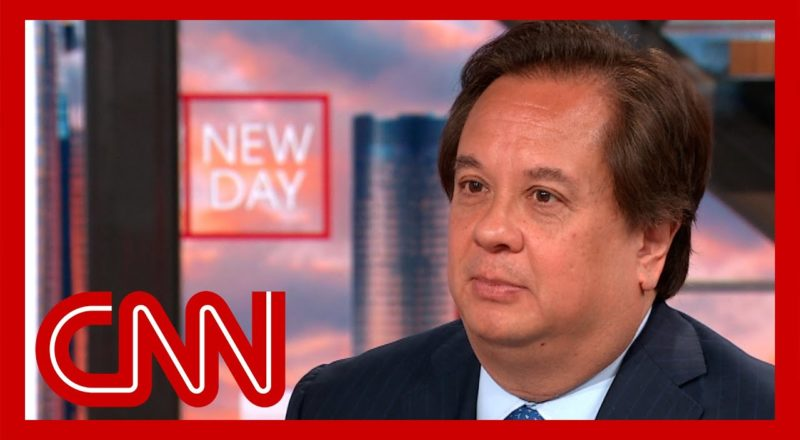George Conway: I'd be worried if I was Trump's children 1