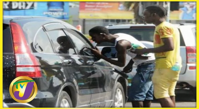 Education for Street Boys | Squeegee Academy International | TVJ Smile Jamaica 1