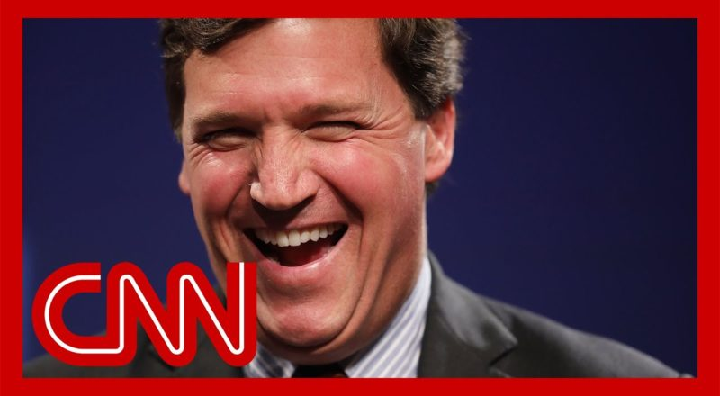Ex-Fox reporter reveals why Tucker Carlson is lying about vaccines 1