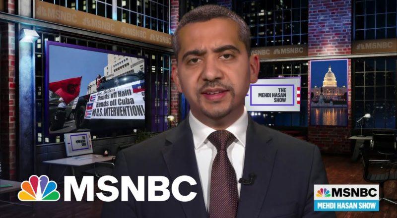 Does America Have 'Interventionist Amnesia'? | MSNBC 5