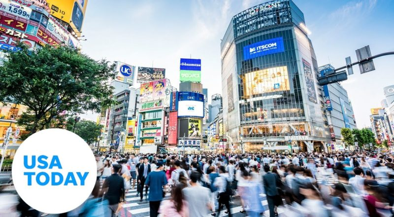Can't go to Tokyo for the Olympics? Here's how to experience Japanese culture in the US | USA TODAY 8