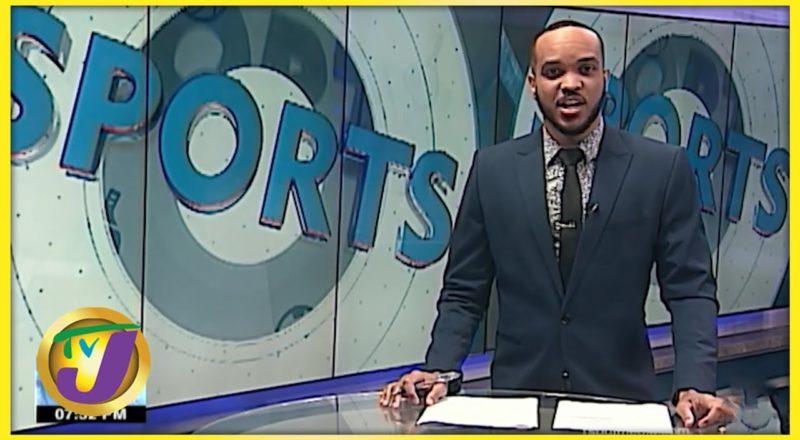 Jamaican Sports News Headlines - July 16 2021 1