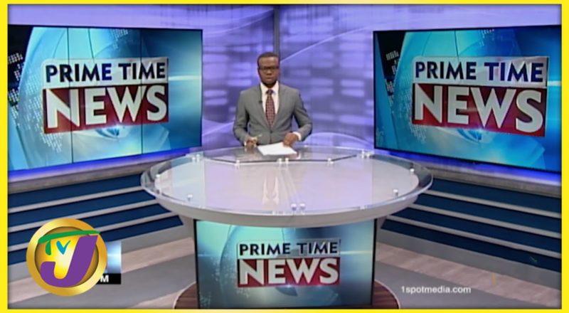 Jamaican News Headlines | TVJ News - July 17 2021 1