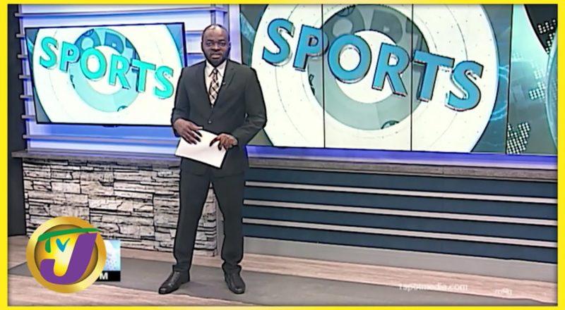 Jamaican Sports News Headlines - July 17 2021 1