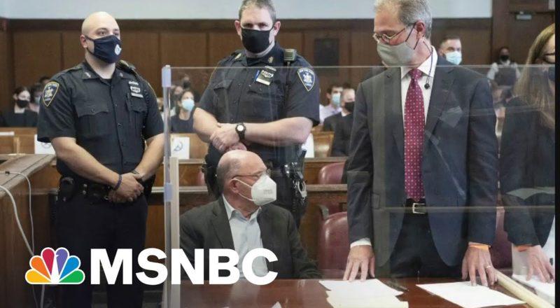 Prosecutors: Trump Org CFO Evaded Taxes On $1.7 million Of Income 5