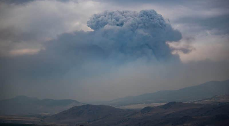 B.C. wildfires force more evacuations, calls for province to declare a state of emergency 7