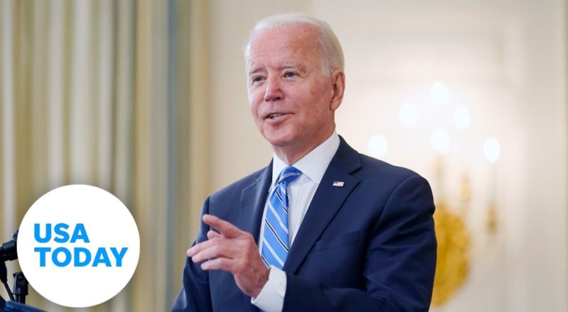 President Biden holds his second full Cabinet meeting   USA TODAY 3