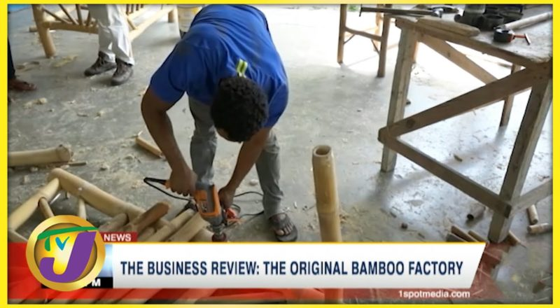 The Original Bamboo Factory | TVJ Business Review - July 18 2021 1
