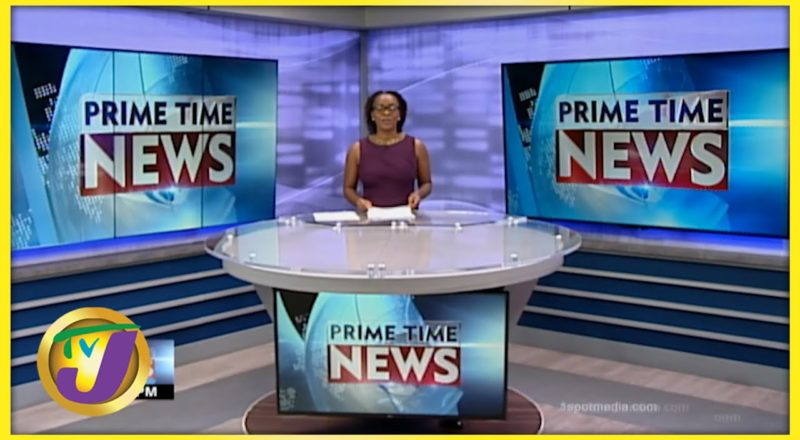 Jamaican News Headlines | TVJ News July 19 2021 1