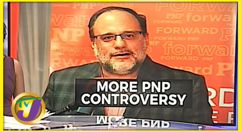 More PNP Controversy | TVJ News - July 19 2021 1