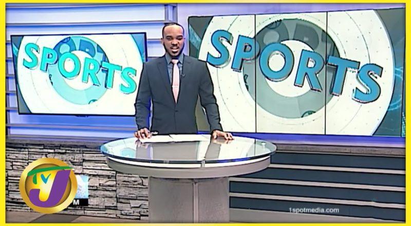 Jamaican Sports News Headlines - July 19 2021 1