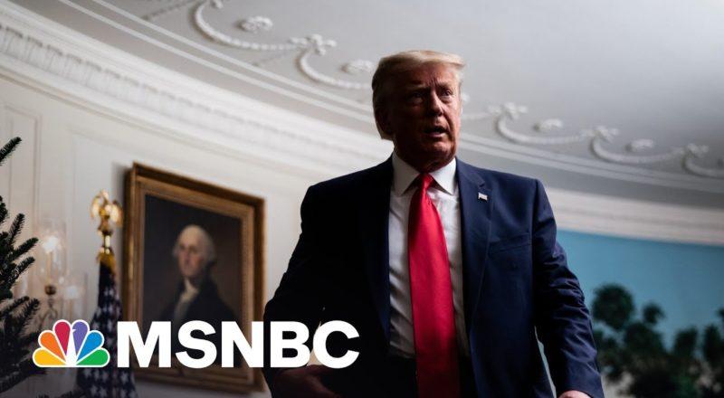 Trump Swamp: A Look Back At The Criminals Around Trump 9