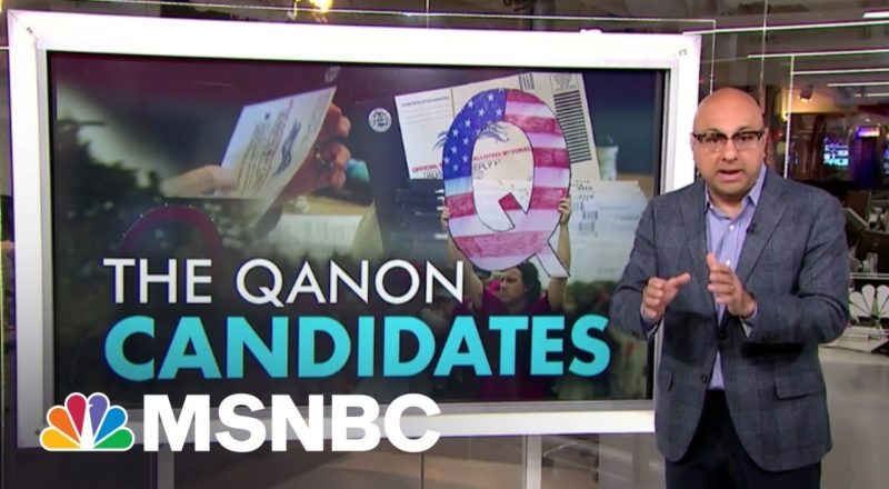 When will the truth be heard? | Ali Velshi | MSNBC 4