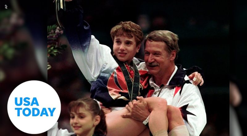 Olympic moments: 4 times Team USA won more than the gold | USA TODAY 1