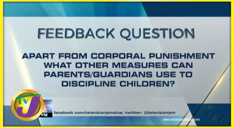 Feedback Question   TVJ News - July 20 2021 9