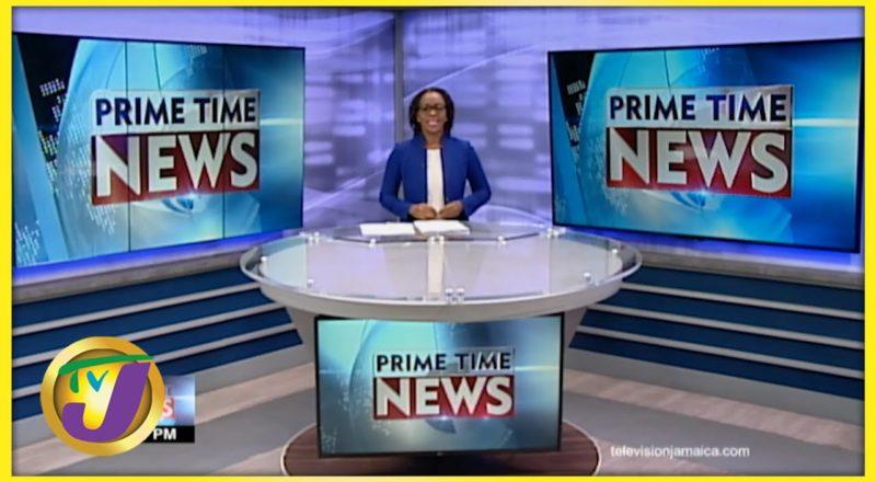 Jamaican News Headlines | TVJ News - July 20 2021 1