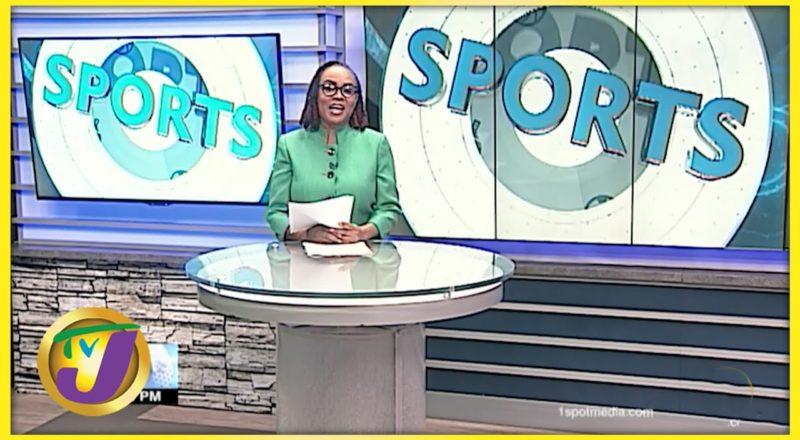 Jamaican Sports News Headlines - July 20 2021 1