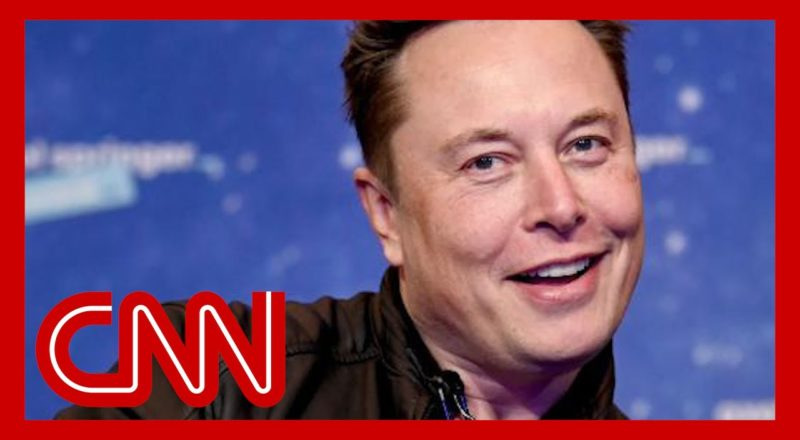 Bitcoin and crypto have a 'Elon Musk problem' 1