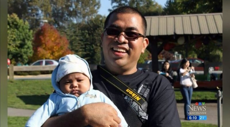 Father drowns while trying to save son from lake during family picnic in B.C. 5