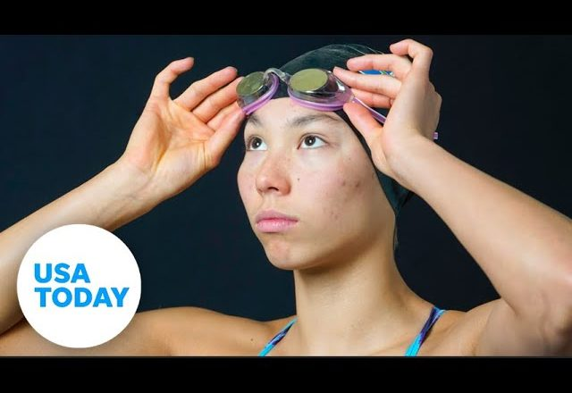 Extra Olympic year helped American swimmer Torri Huske make the Tokyo Games a reality   USA TODAY 1