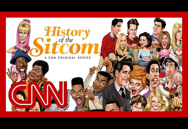 'History of the Sitcom' explores the evolution of TV comedies 1