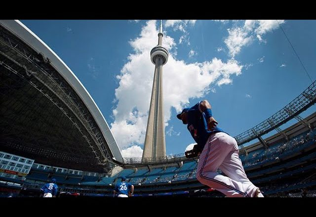 Blue Jays prepare for first game in Toronto since Sept. 2019 1