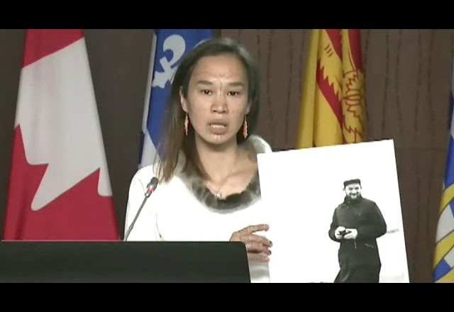 'Enough is enough': MP Qaqqaq calls for probe into crimes against Indigenous peoples in Canada 2