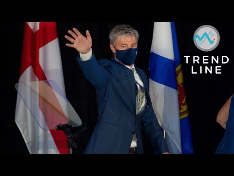 Shocking upset in N.S. shows federal parties have to run on more than COVID-19 record | TREND LINE 1