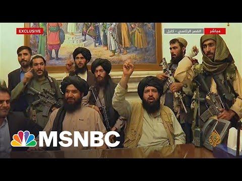 Engel: Despite Peaceful Rhetoric, Taliban Hasn't Changed 1