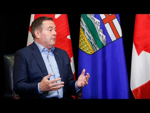 Where is Kenney? Alta. premier on vacation as COVID-19 cases and hospitalizations climb 1