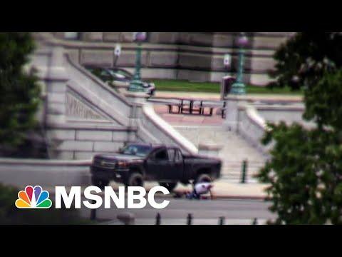 GOP Congressman Slammed For Statement About Bomb Threat Suspect 5