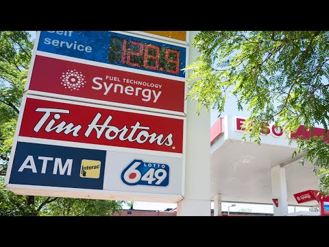 Is COVID-19 to blame for skyrocketing gas prices? | Energy analyst explains what to prepare for 1