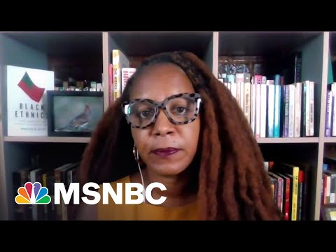 Fordham Professor: Black Officers On Jan 6th Had To Protect Themselves 4
