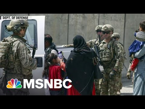 Veterans To Help Resettle Displaced Afghanistan Refugees 4