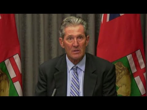 Manitoba is easing restrictions. Here's what's allowed 1