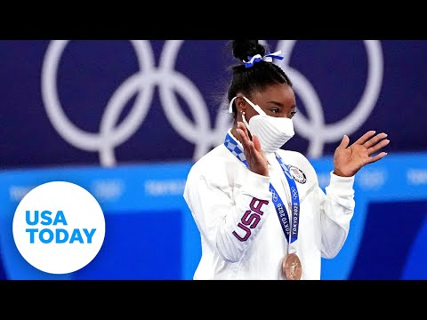 For Simone Biles' legacy, medals will be secondary to her impact on mental health   USA TODAY 5