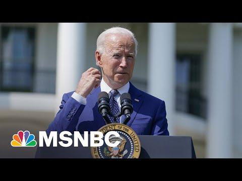 Biden Remembers Richard Trumka As 'A Great Labor Leader' 4