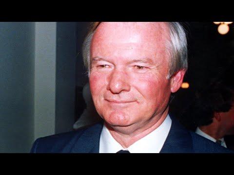 Former premier of Ontario William Davis dead at 92 1
