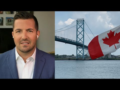 CTV's Michel Boyer on who is allowed into Canada right now | New COVID-19 rules at the border 6