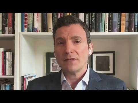 'The question is when': Evan Solomon on a possible election 1