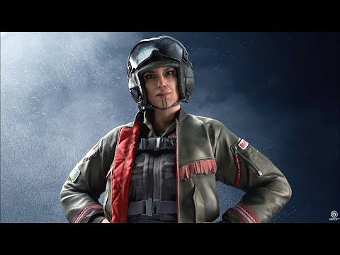 Nakoda actor on creating an Indigenous video game character 1
