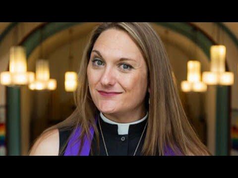 Transgender pastor sues Ontario church over her firing 1