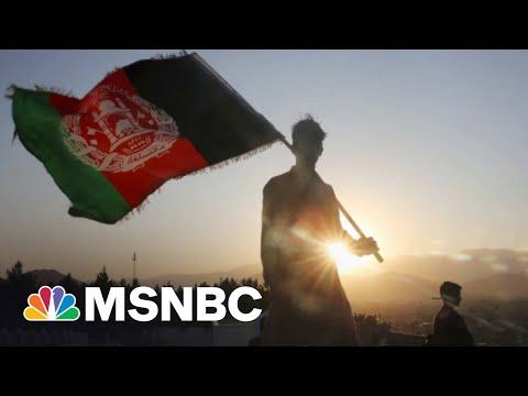 McCaffrey: Taliban Takeover In Afghanistan Is Incredibly Grim 1