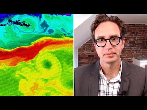 Dan Riskin on why the Gulf Stream 'engine' is losing steam 1