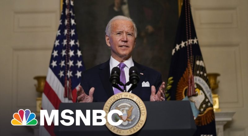 Nicolle Wallace On What Everyone Got Wrong About Biden 1