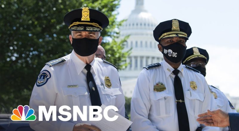Collapse Of Pro-Trump Conspiracy Theories Raises Domestic Terror Concerns 1