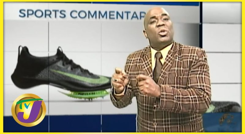 Controversial Spikes | TVJ Sports Commentary 1