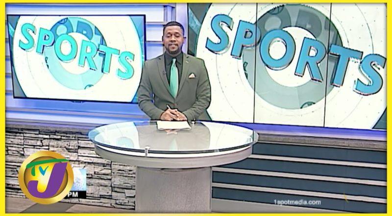 Jamaican Sports News Headlines - August 19 2021 1