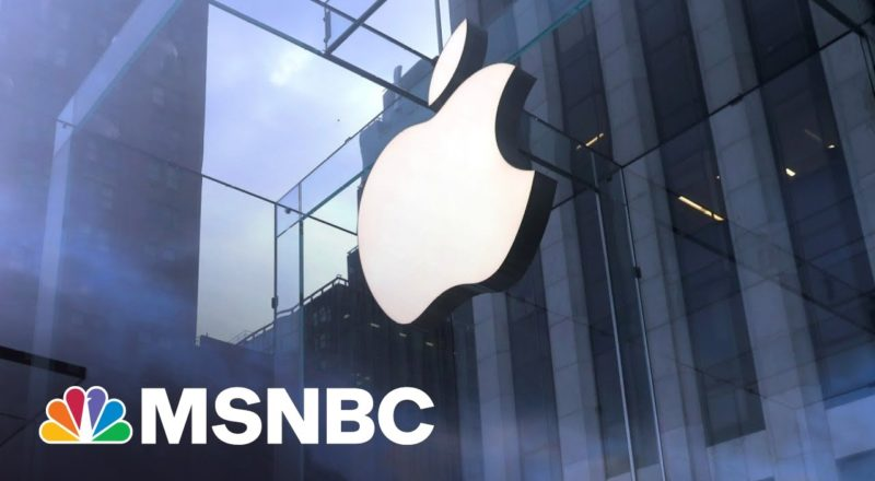 Why It's A Big Deal Apple Delayed Back-To-Work Plans To 2022 1