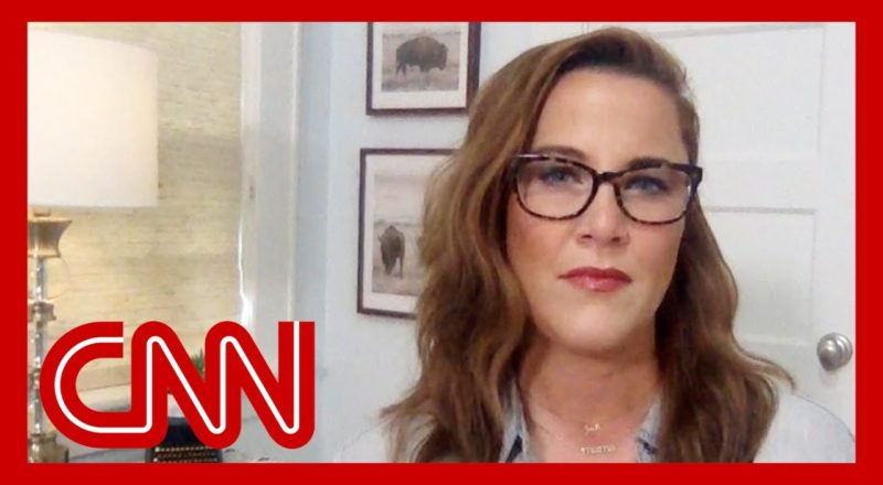 'A master class in gaslighting': SE Cupp reacts to Cuomo's statement 9